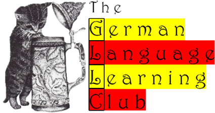 German Language Learning Club, Logo